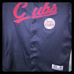 Other - Great cubs gear, great shape, comfortable fabric.